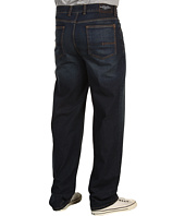 Calvin Klein - Big & Tall Loose Fit Sodium Wash Jean