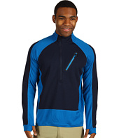 Smartwool - Men's PhD HyFi Divide Half Zip