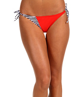 Volcom - Optical Tropical Tie Side Skimpy Bottom