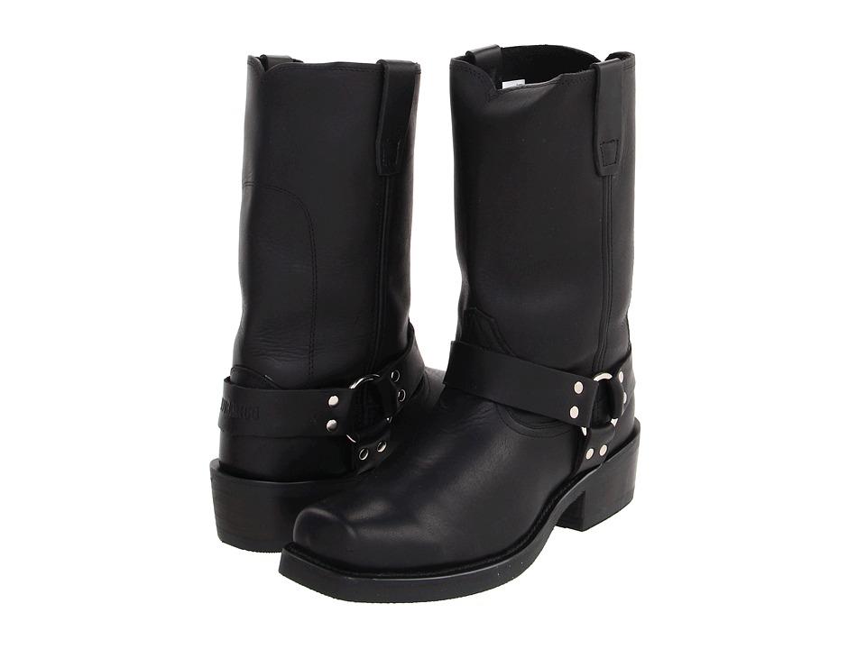 Durango - DB510 (Black) Cowboy Boots
