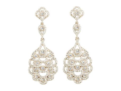 Nina Eiffel Earrings
