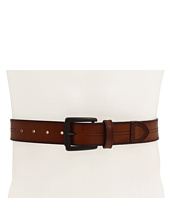 Johnston & Murphy - Double Center Stitched Belt