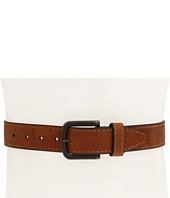 Johnston & Murphy - Tumbled Casual Belt