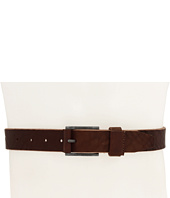 Johnston & Murphy - Raw Edge Casual Belt