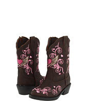 Roper Kids - Hearts and Wings Boot (Infant/Toddler)