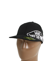 Vans - OTW Slant 210 Fitted Flexfit Hat