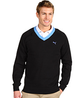 PUMA Golf - Golf V-Neck Sweater