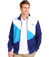 PUMA Golf - Colorblock Track Jacket