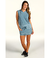 DC - Reno Hooded Sleeveless Dress