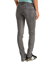 DC - DC Skinny Jean in Faded Grey