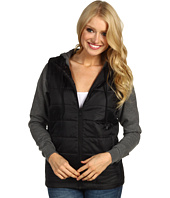 DC - Topeka Hooded Puff Jacket