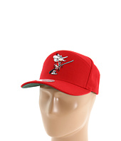 Mitchell & Ness - NCAA® Horizontal Basic Panel Snapback - University of Nevada Las Vegas