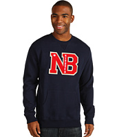 DC - NVRBRKN Rabbit Punch Crew Sweatshirt