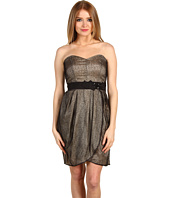 Max and Cleo - Strapless Lace Dress