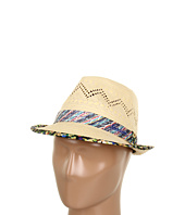 Robert Graham - Barney Straw Fedora