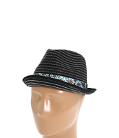 Robert Graham - Utu Straw Fedora