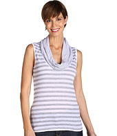 Three Dots - Cowl Neck Tank