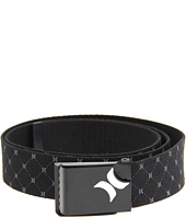Hurley - Iconic Web Belt