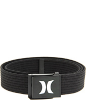 Hurley - Ribbed Web Belt