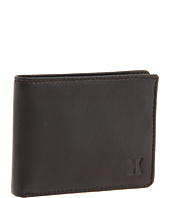 Hurley - The Broker Bi-Fold Wallet
