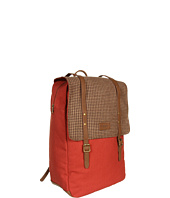 Obey - Noreaster Map Backpack