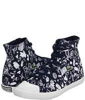 Lacoste Kids - L27 Mid BTS FA12 (Toddler/Youth)