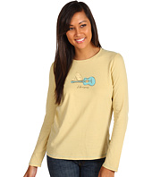 Life is good - Good Karma™ Perch Time Organic L/S Tee