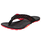 New Balance Minimus Vibram Thong Black, Pink Shoes