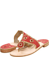 Jack Rogers - Striped Cork Navajo
