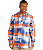Burton - Ruckus Hooded Flannel