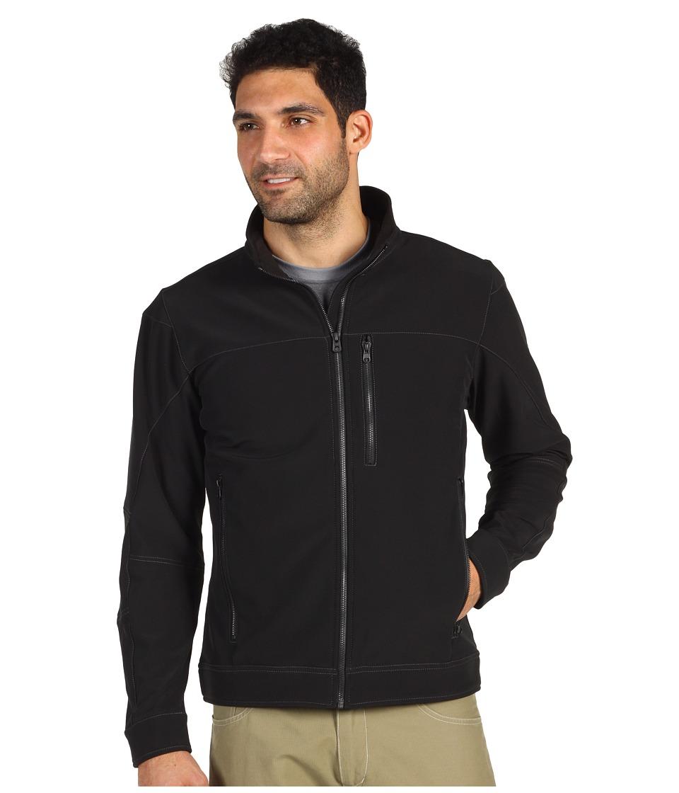 Kuhl Impakt Jacket Raven Mens Coat