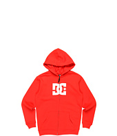 DC Kids - Star Zip-Up Hoodie (Big Kids)