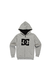DC Kids - Tangle Zip Hoodie (Big Kids)