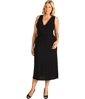 Christin Michaels - Plus Size Colby Maxi Dress