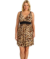 Christin Michaels - Plus Size Sammy Dress