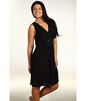 Christin Michaels - Plus Size Izzy Dress