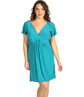 Christin Michaels - Plus Size Tibby Dress