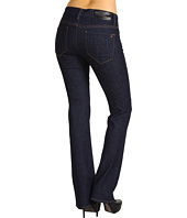 !iT Denim - Curvy Slim Boot in Raw Rinse