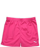 Puma Kids - Flatback Mesh Short (Big Kids)