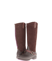 Crocs - Equestrian Suede Tall Boot