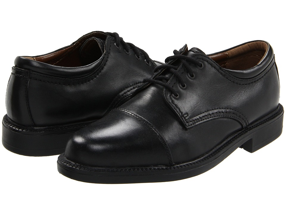 Dockers Gordon (Black Polished) Men
