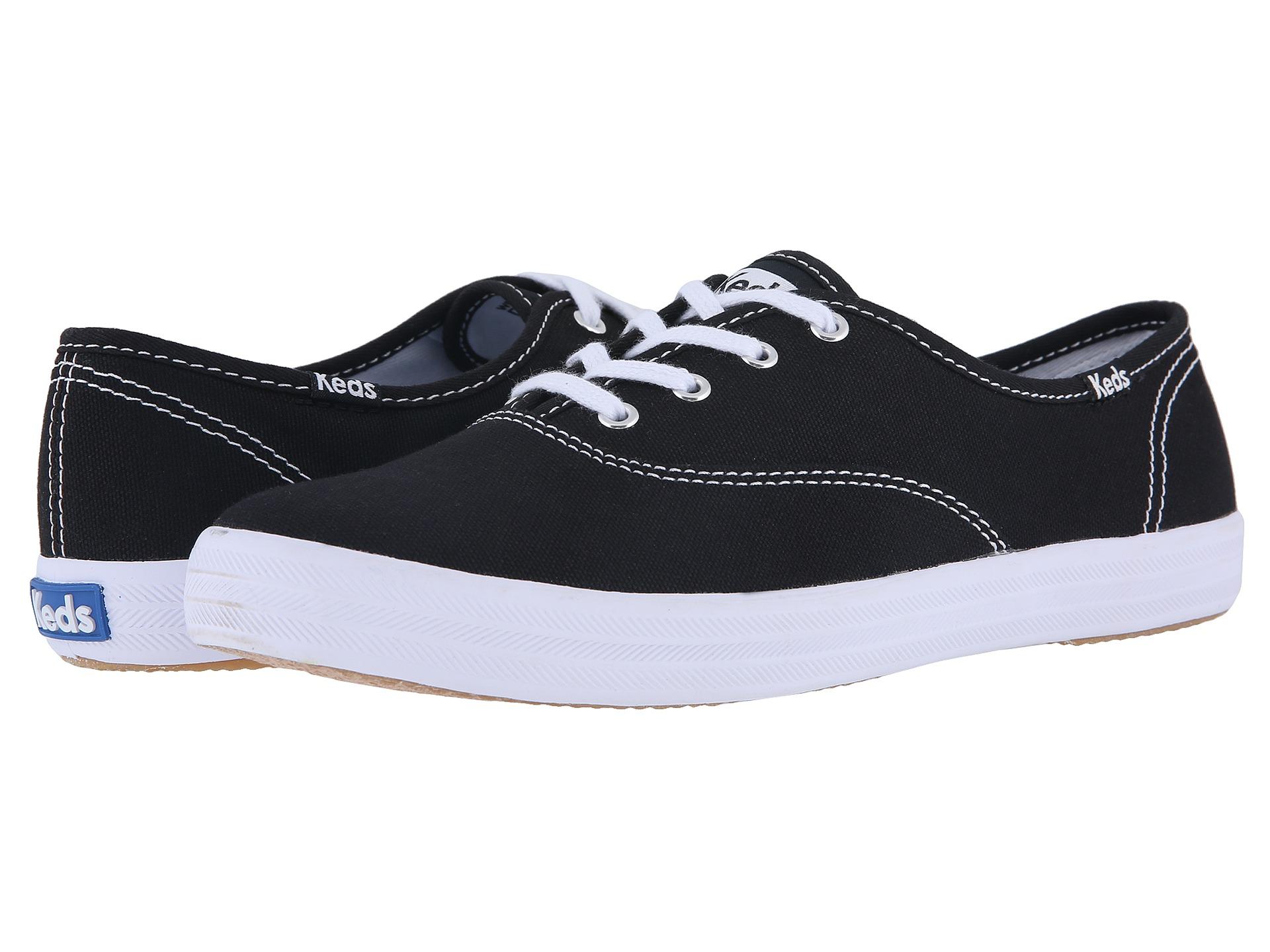 Breathable Black Shoes