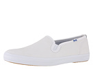 Keds - Champion-Leather Slip-On