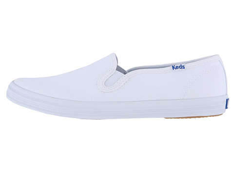 Champion-Canvas Slip-On
