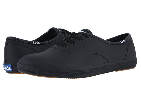 keds leather shoes review
