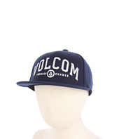 Volcom Kids - Calafia 210 Fitted Hat (Big Kids)
