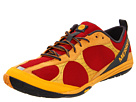 Merrell - Barefoot Road Glove (Scarlet/Orange) - Footwear