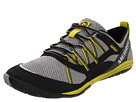 Merrell - Barefoot Flux Glove Sport (Black/Light Firefly) - Footwear