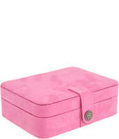 Mele - Giana Plush Fabric Jewelry Box