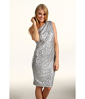 Calvin Klein - Sequin One-Shoulder Dress